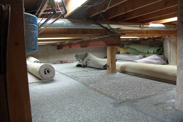 Picture of Store For Carpet Contractor Supplies